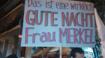Gute Nacht Merkel