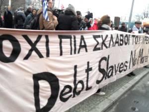 DebtSlaves