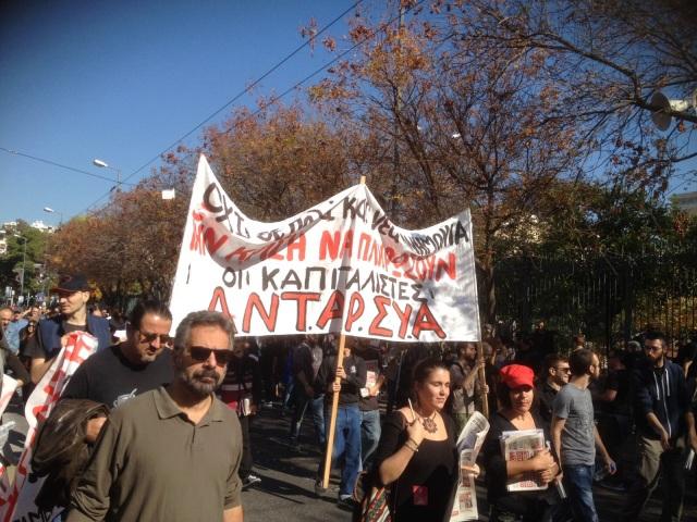 Foto: Triantafillia Thiesing-Kostopoulou