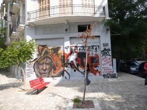 Athen 2015
