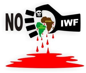 So geht es Ländern, die sich mit dem IWF einlassen!
