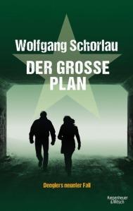 Schorlau: Der große Plan