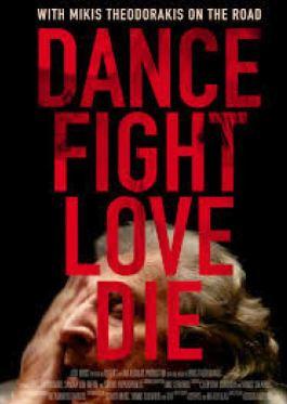 dancefightlovedie