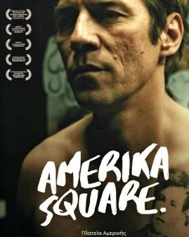 Amerika-Square 2